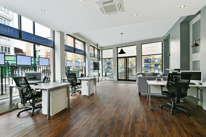 London apartment rentals · Greater London Properties