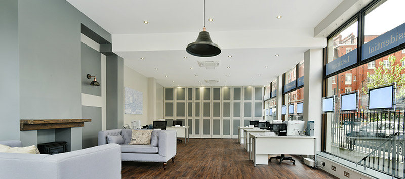 Flats for sales in London