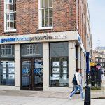 Bloomsbury Estate Agents shop