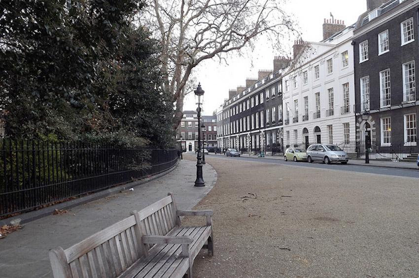 Estate Agent Bloomsbury
