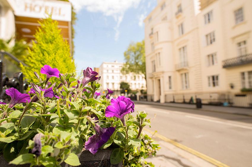 Central London Property Market, Greater London Properties