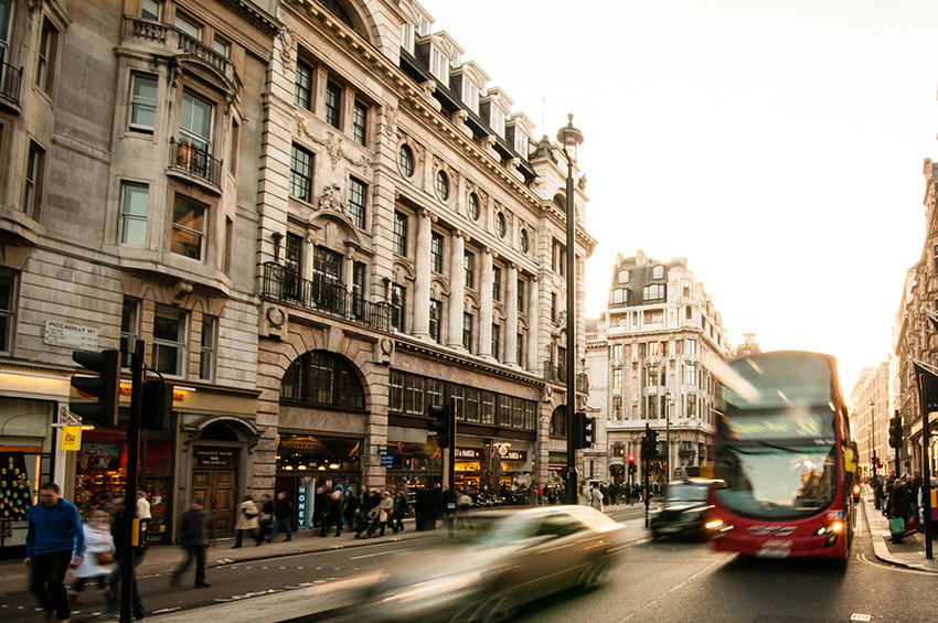 London Luxury Homes