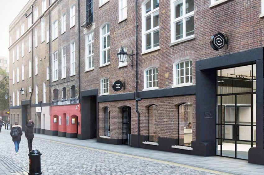 Covent Garden 1, Greater London Properties