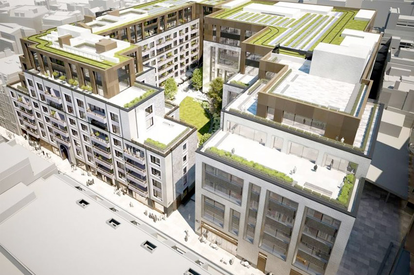 Sillicon Valley 1, Greater London Properties
