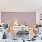 Flats to rent in Bloomsbury