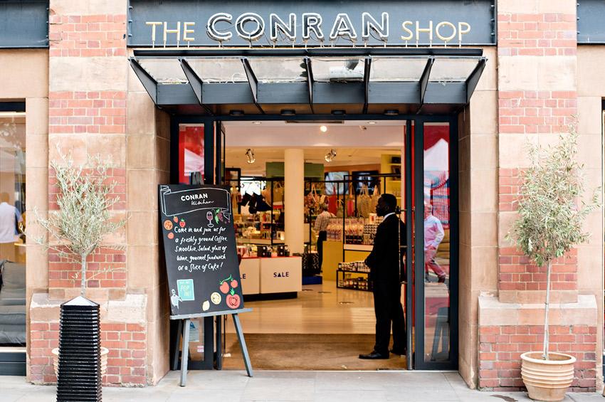 Marylebone an Ideal Destination for Shoppers