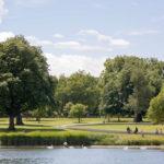 Regent Park Marylebone