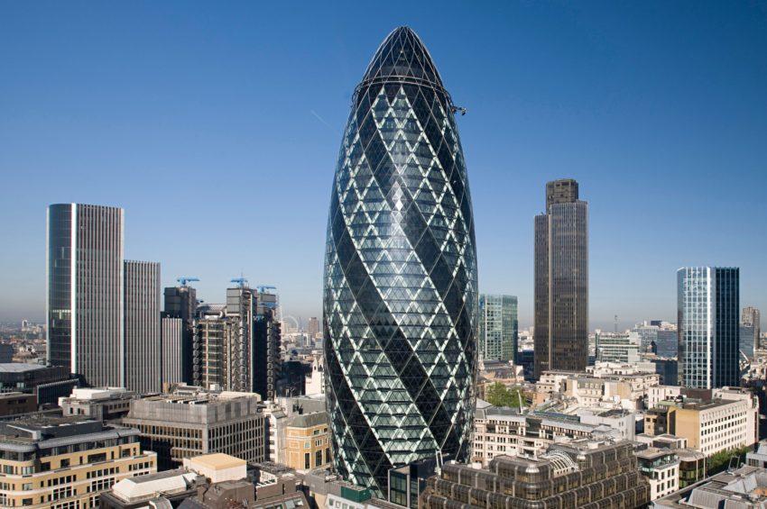 New Restaurants In London 850x565, Greater London Properties