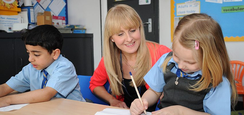 Best Primary Schools In Central London 850x400, Greater London Properties