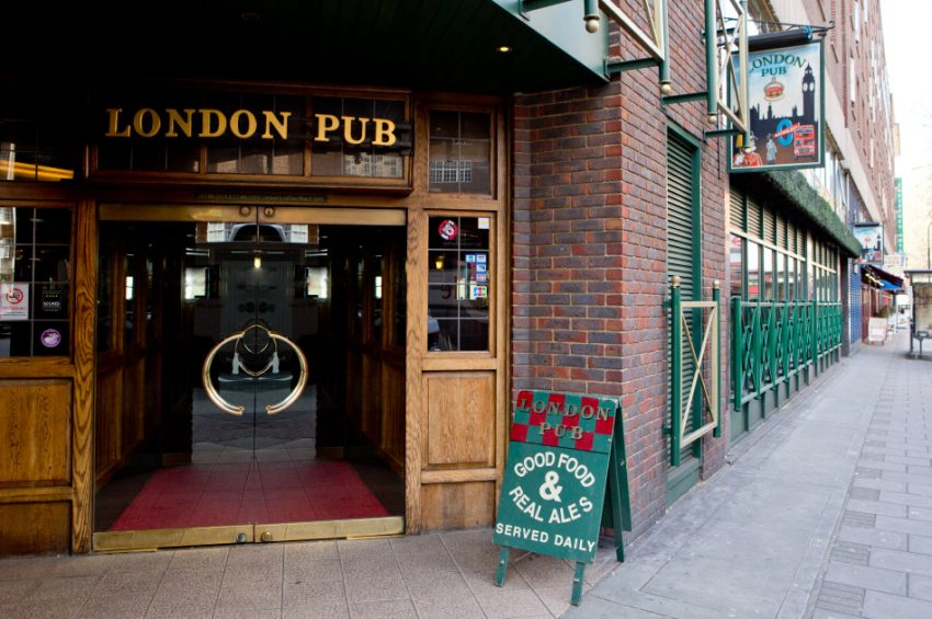 How Many Pubs In London 850x565, Greater London Properties