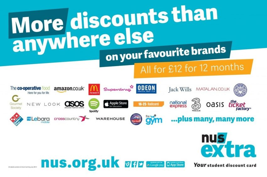 Student Discounts In London 850x565, Greater London Properties