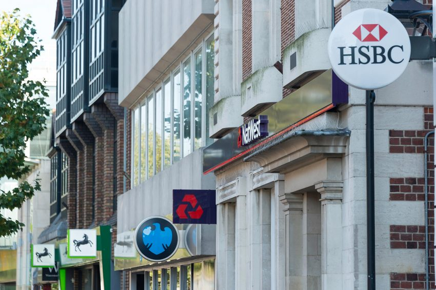 UK Banks 850x565, Greater London Properties