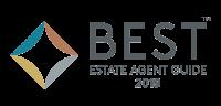 Best estate agent guide 2019 logo