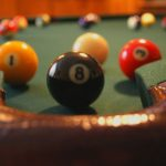 Places to Play pool in London