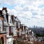 Houses in the best areas to live in London for young couples
