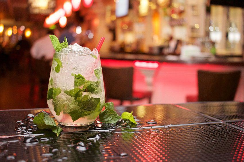 Central London's Best Cocktail Bars