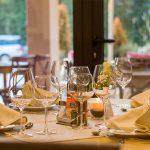 Most Exclusive Restaurants in Marylebone