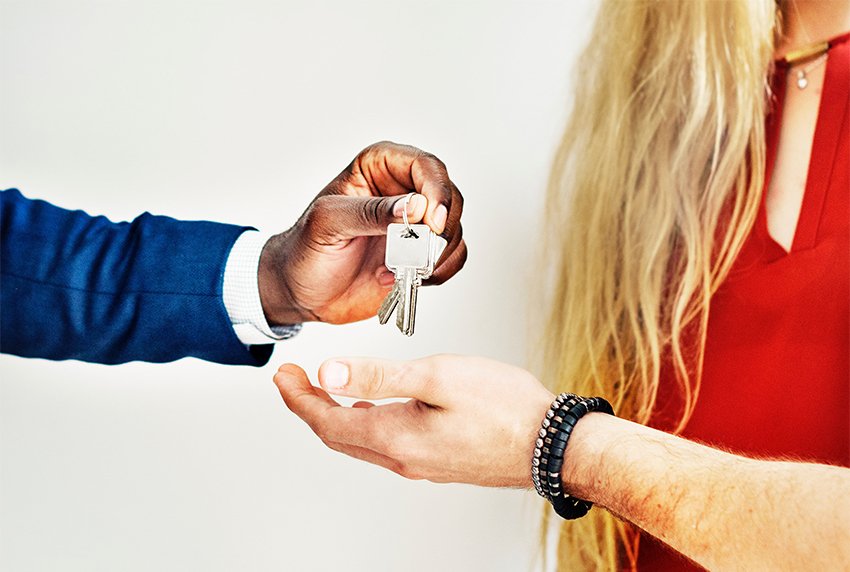 Why Use An Estate Agent To Rent Your Property