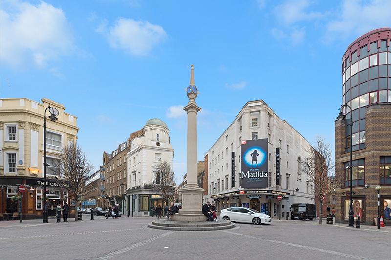 Covent Garden Area Guide