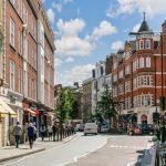 Marylebone Area Guide
