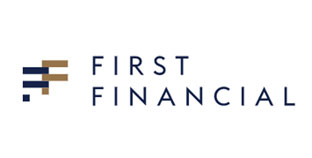 First Financial Logo, Greater London Properties