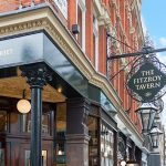 What To Do In Fitzrovia - The Fitzrovia Tavern Pub