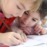 How to Home School Your Young Children