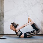 Simple Workouts to do at Home - yoga