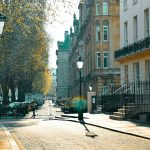 About Marylebone London - Marylebone in the spotlight.