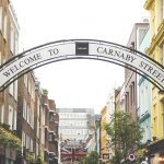 About Soho London