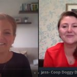 Business as UNusual Live - Interview with Coop Doggy Dog