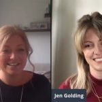 Business as UNusual Live - Interview with Jen Golding