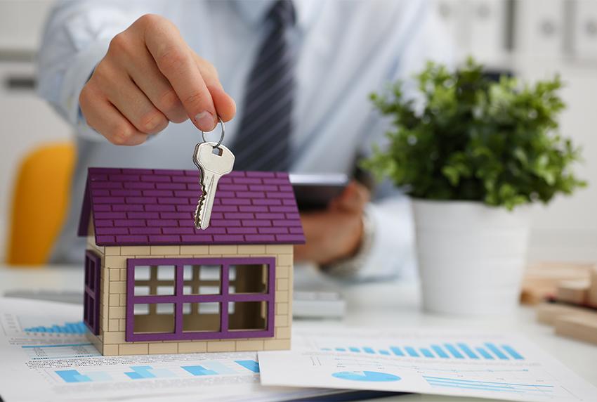 Choosing an Estate Agent - Greater London Properties