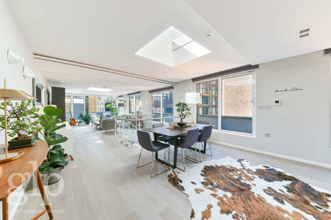 3 Bedroom Flat, Stukeley Street, London, WC2B