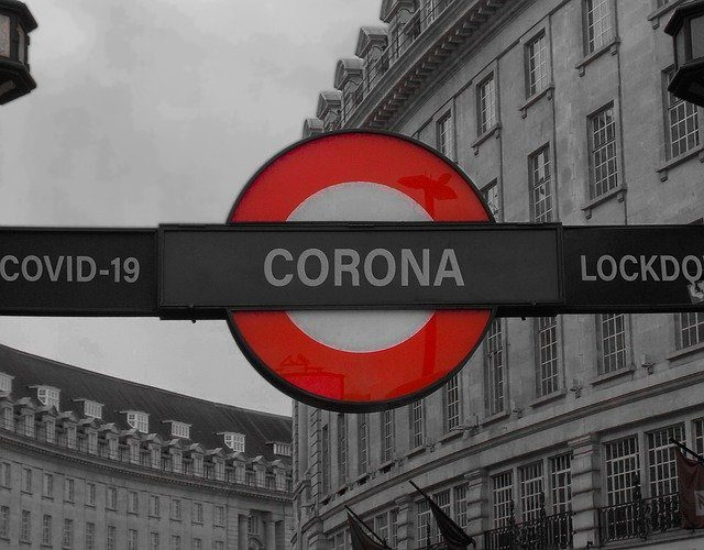 Covid-19 and London Property Market