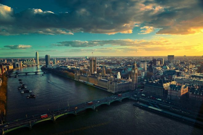 cheapest borroughts to live in london