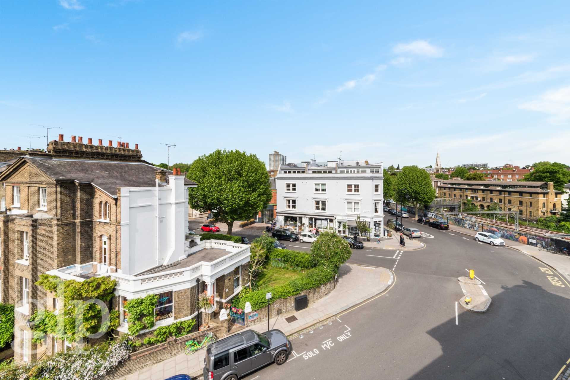 St Johns Wood 12, Greater London Properties