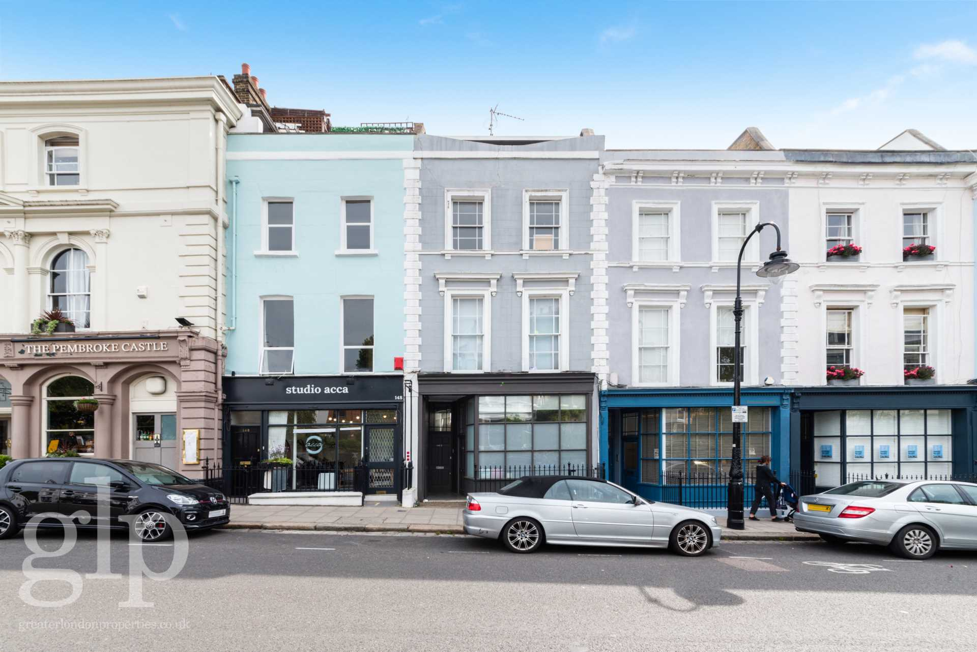 St Johns Wood 4, Greater London Properties