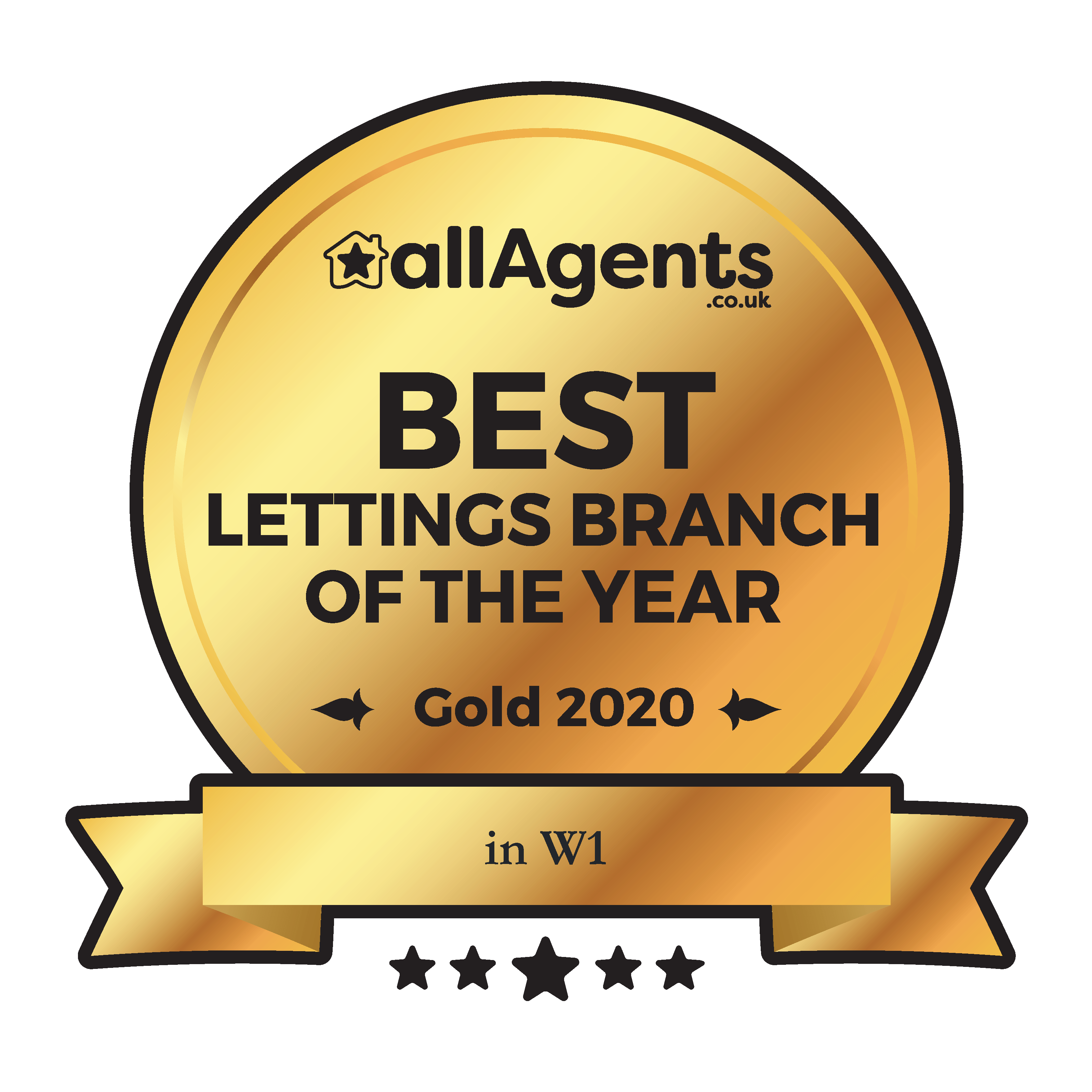 AllAgents HiRes Best Letting Branch In W1, Greater London Properties
