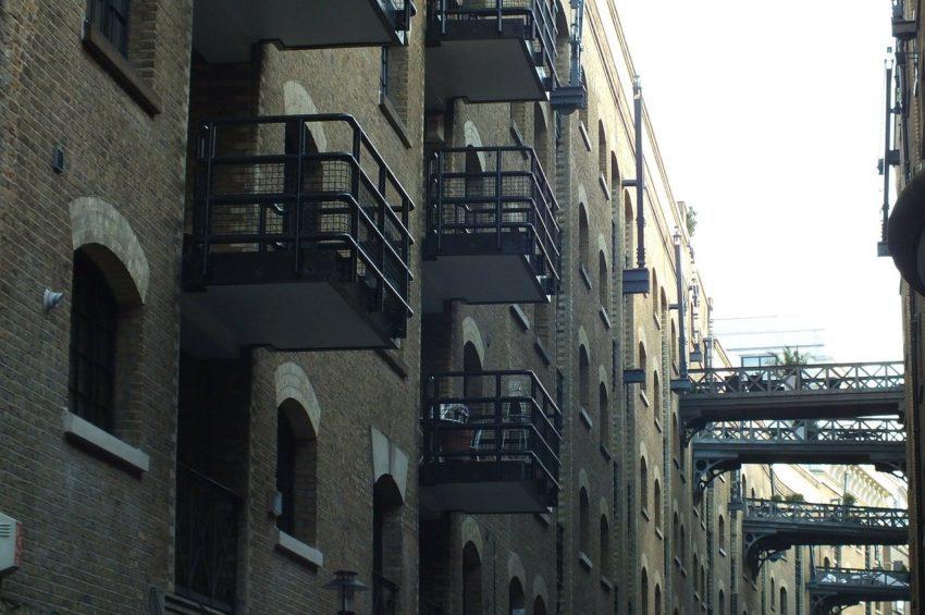 london-flats