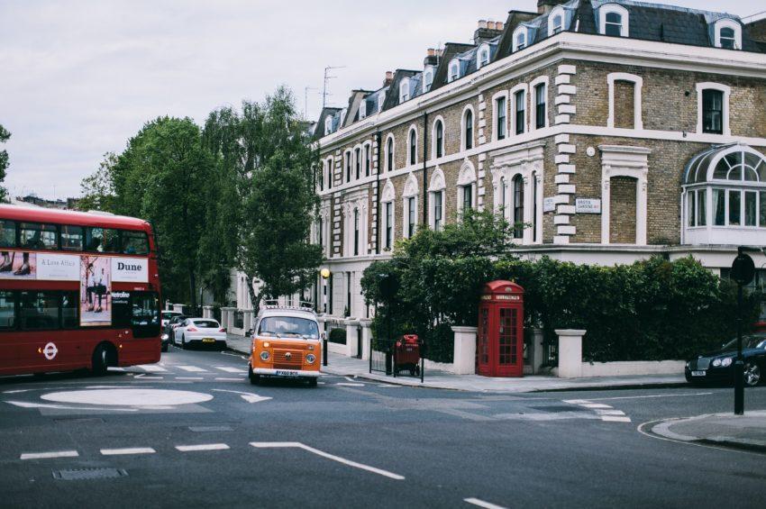 Best Property Websites in London