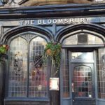 Where to Eat in Bloomsbury London