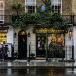 Where to Eat in Marylebone