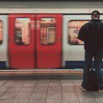 marylebone underground tube station