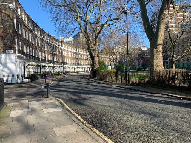 What to do around Bloomsbury London
